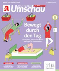 LINDA Magazin