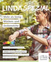 LINDA Magazine Spezial
