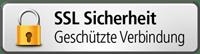 SSL-geschützte Verbindung
